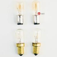 Beleuchtung und Birne