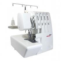 Bernina 800-DL  Overlockmaschine mit vielseitige Funktionen