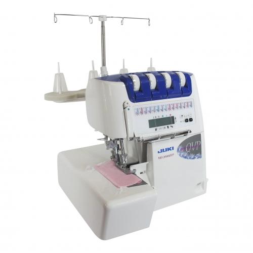 Juki Overlockmaschine MO-2000QVP