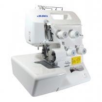 Juki Overlock MO-654DE Industrielle Perfektion