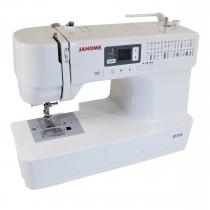 Janome M 30 A besten Preis-Leistungs-Maschine