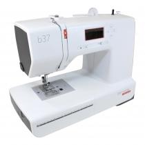 Bernina bernette 37 B eine vielseitige Computergesteuert nähmaschine