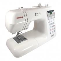 Janome DC 4030 Qualität und Einfachheit
