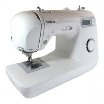 Brother NV 35  mit viele praktischen Funktionen: 70 Stiche  und7 Knopflöcher