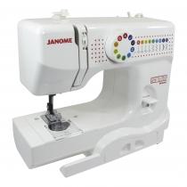 Janome sew mini, das Erwaschene Nähmaschine für Kinder