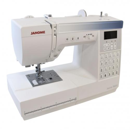 Janome Sewist 780 DC