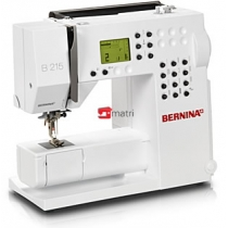 Bernina 215 kreative nähmaschine