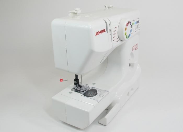 janome sew mini das erwaschene n hmaschine f r kinder matri naehmaschinen. Black Bedroom Furniture Sets. Home Design Ideas