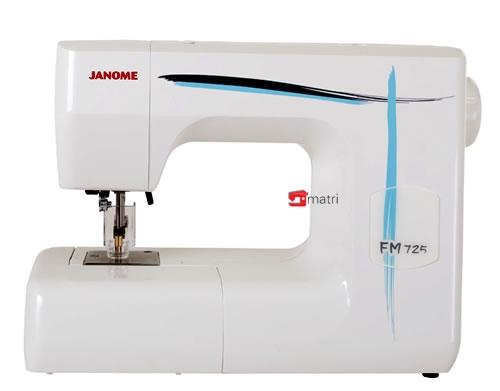Janome punch 725 Gebraucht IT