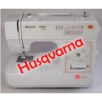 Husqvarna H-class E 10 Leichte und starke Nähmaschine