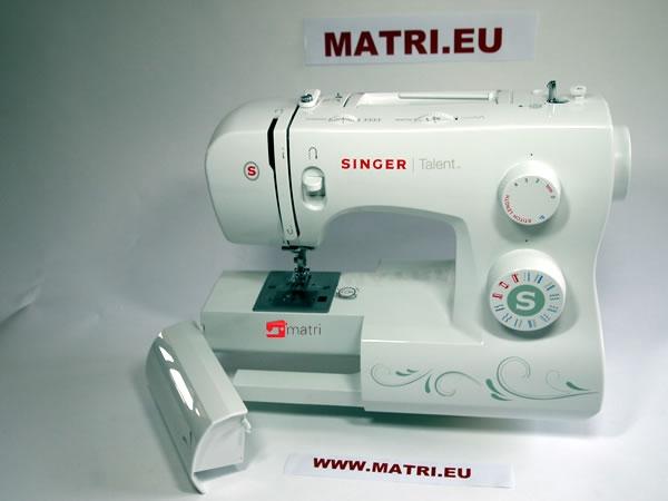 singer talent machine