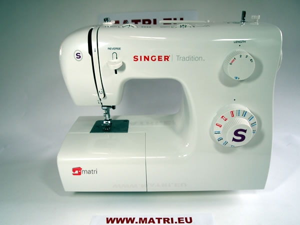 singer tradition 2263 sewing machine