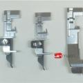 Set (3) Nähfüße  für  lockmaschinen