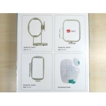 Kit Stickrahmen 3