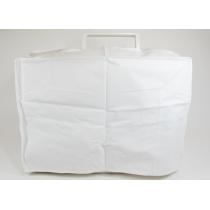 Universal Staubschutz für die Nähmaschine