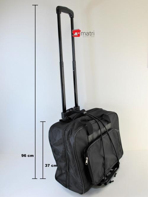 Transporttasche Nähmaschinen-Trolley