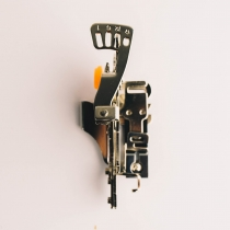 6mm Ruffler fuss